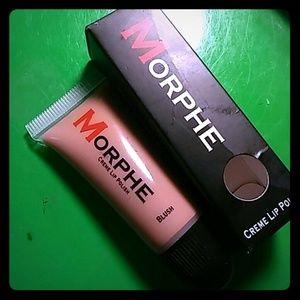 Morphe lip gloss